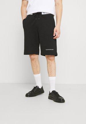 TAPE - Short - black