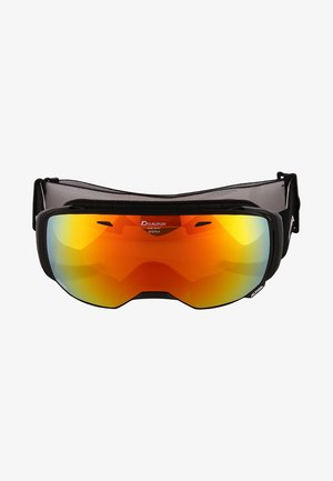 ESTETICA  - Masque de ski - black matt