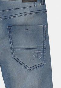 Retour Jeans - LUIGI - Jeans Skinny Fit - light blue denim - 2