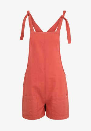 Dungarees - rot