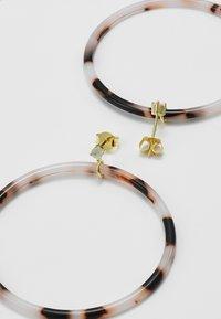P D Paola - Earrings - multi-coloured - 2