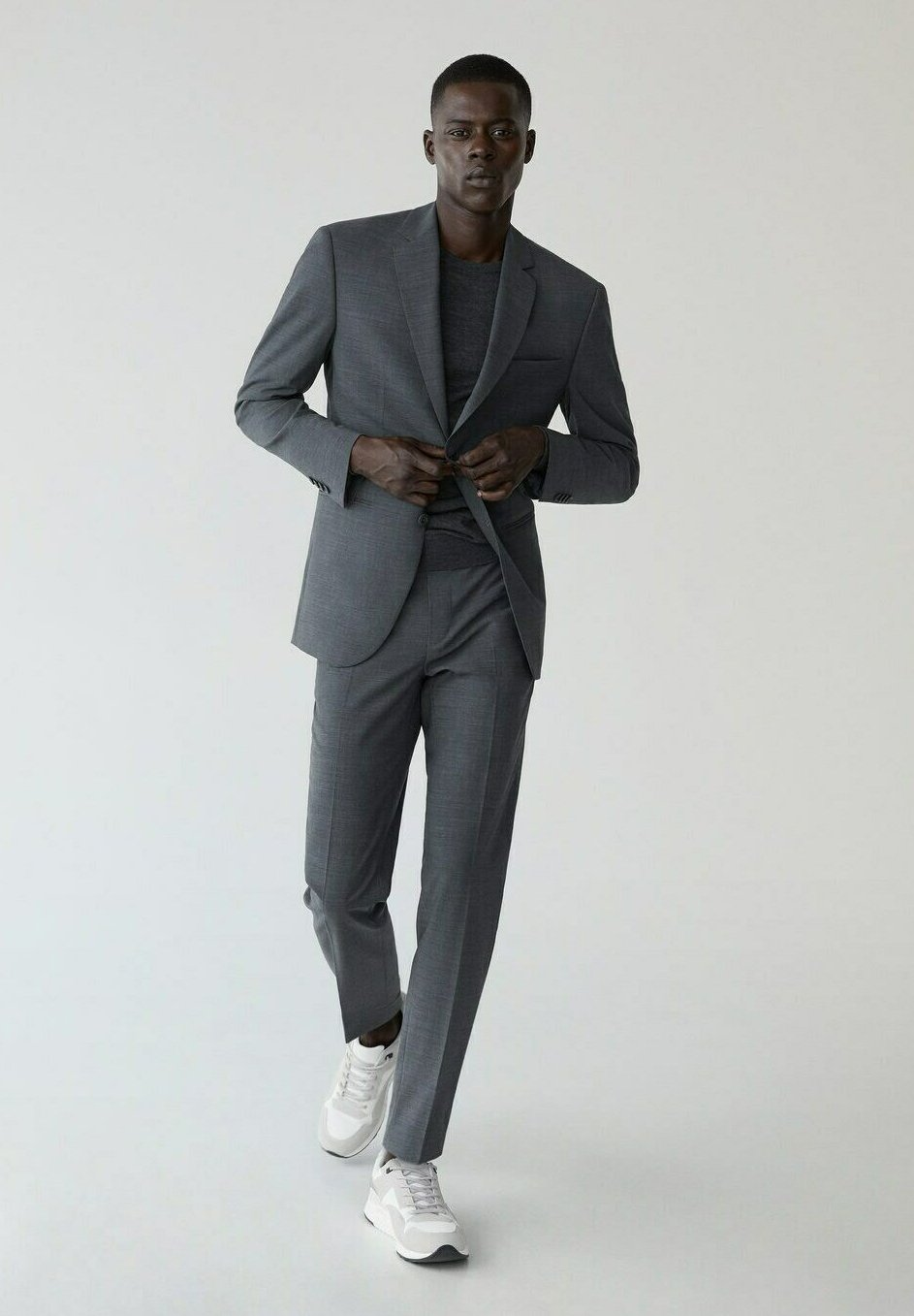 Men TRAVEL - Blazer jacket