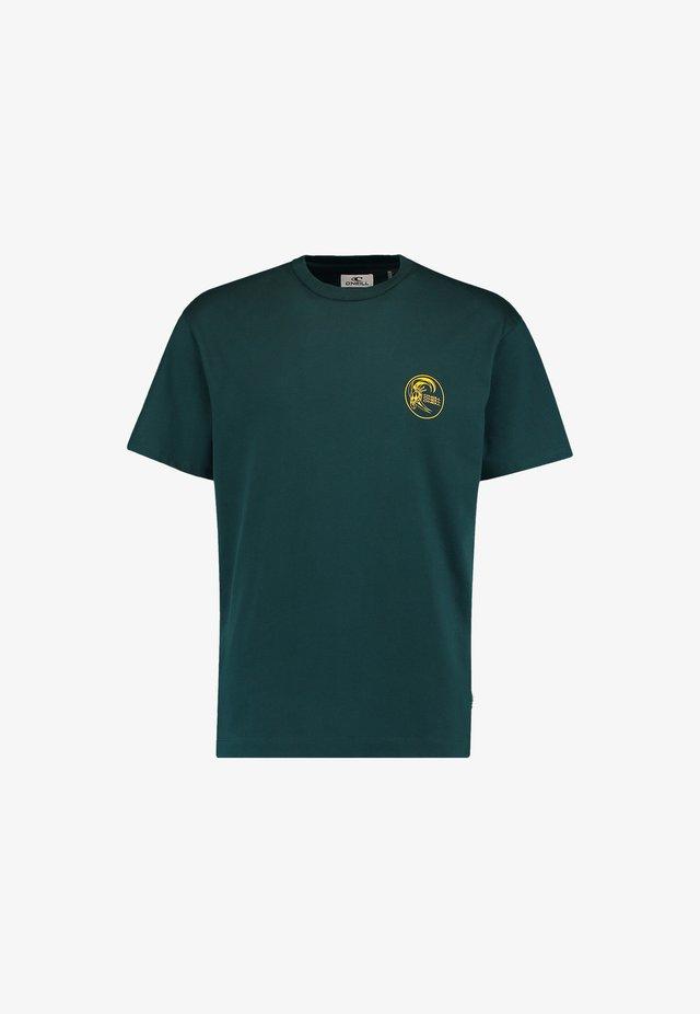 O'RIGINALS FILL - T-shirt imprimé - panderosa pine