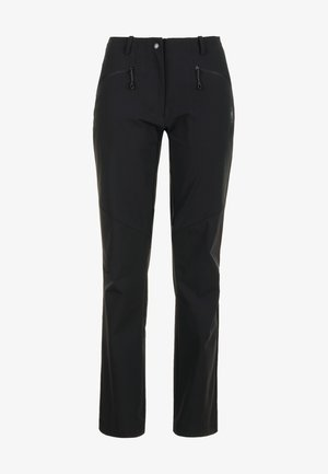 MACUN - Trousers - black