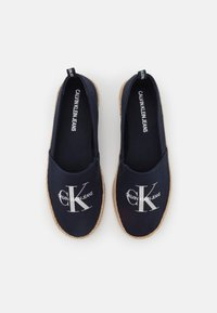 Calvin Klein Jeans - PRINTED  - Loafers - night sky - 5