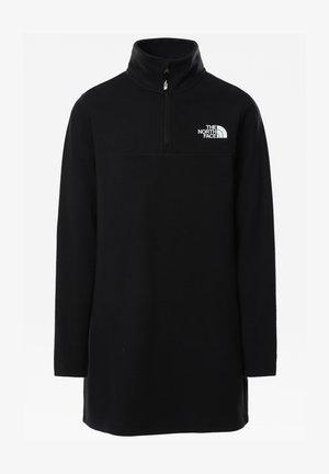 G SLACKER  - Day dress - tnf black