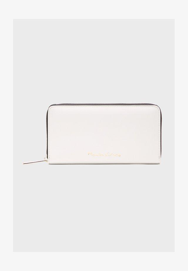 Wallet - bianco