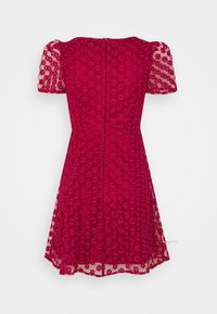 Little Mistress Petite - Cocktail dress / Party dress - chilli - 1