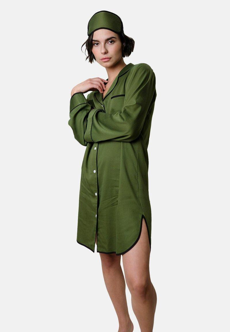 Fable & Eve - Yöpaita - military green