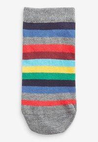 Next - 7 PACK RICH TRANSPORT  - Socks - multi-coloured - 3