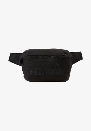 ROSCA - Across body bag - black mono