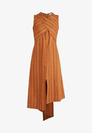 JADEE - Maxi dress - camel