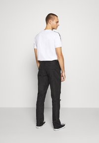 Sixth June - Pantaloni cargo - black - 2