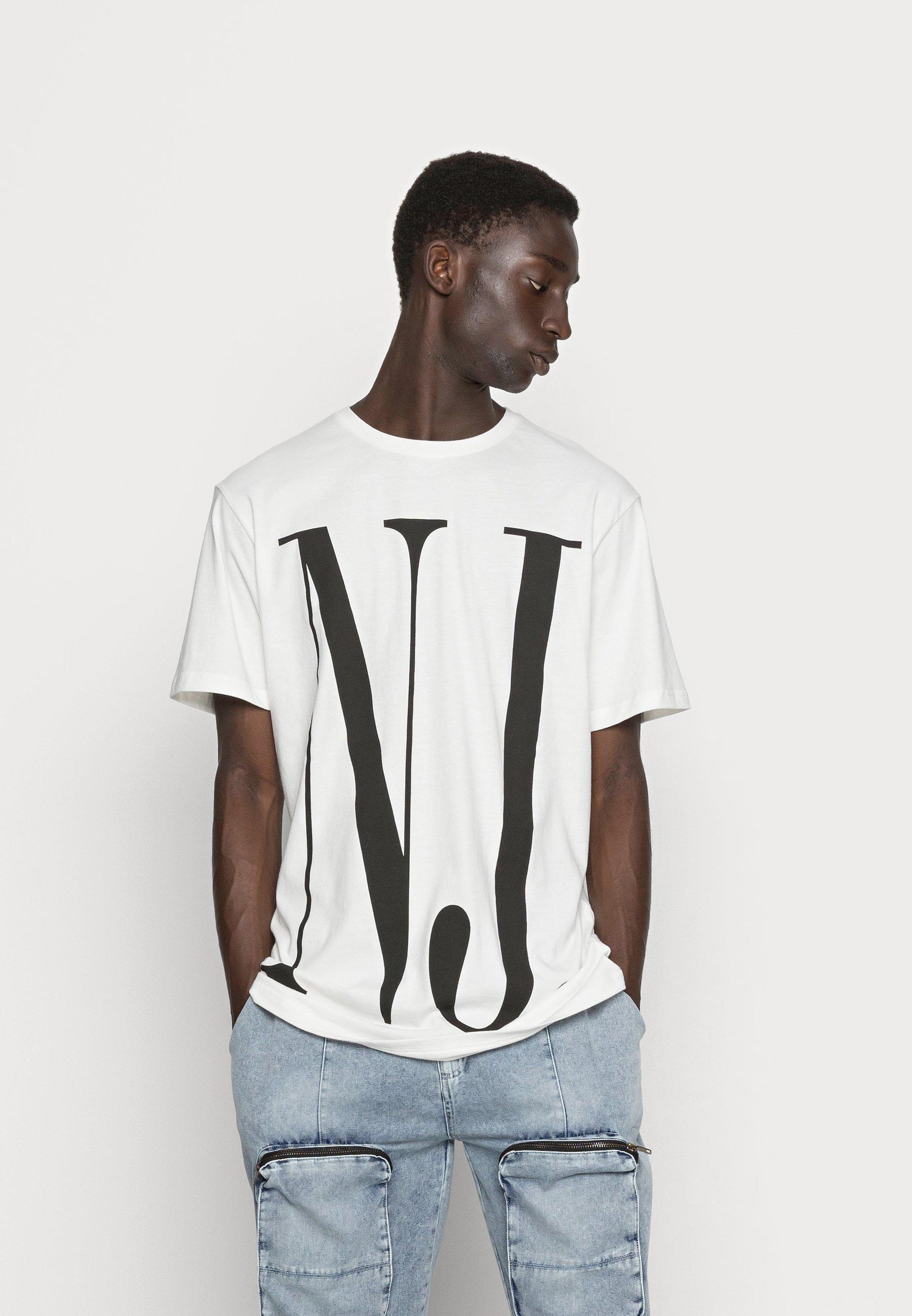 Men DUNE - Print T-shirt
