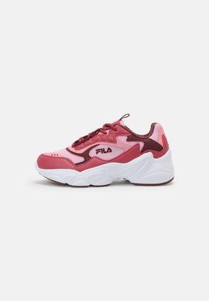 COLLENE - Sneakers laag - baroque rose