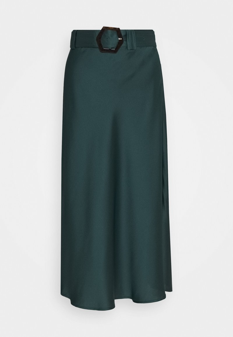 Twist & Tango - NOELLA SKIRT - Maxi skirt - forest
