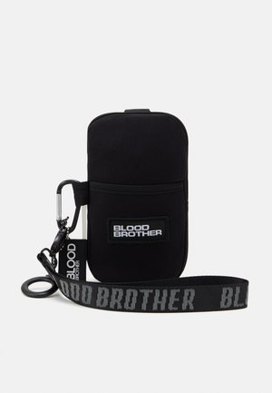 MERTON - Bum bag - black