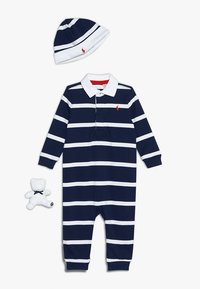 Polo Ralph Lauren - BOY RUGBY-APPAREL ACCESSORIES - Cadeau de naissance - french navy - 0