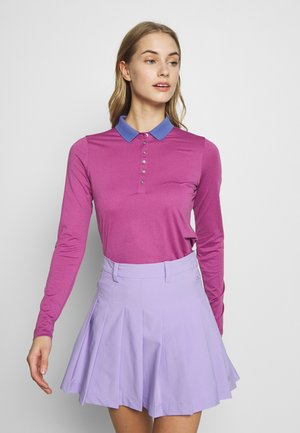 WOMEN SOFIA - Polo - purple