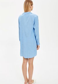 DeFacto Fit - Nightie - blue - 2