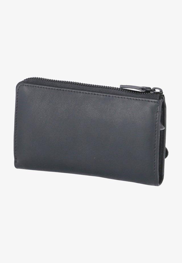 Wallet - grau