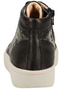 Think! - High-top trainers - schwarz - 3