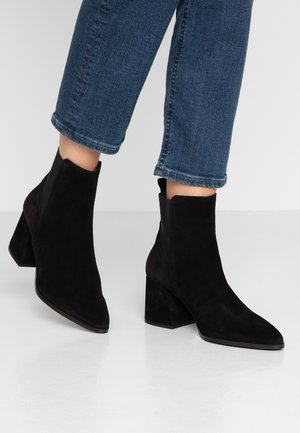 VMJOY BOOT - Støvletter - black