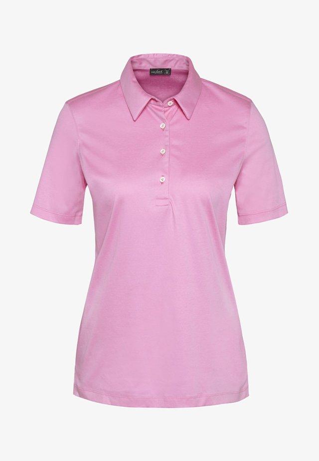 MIRJA - Polo shirt - rosa