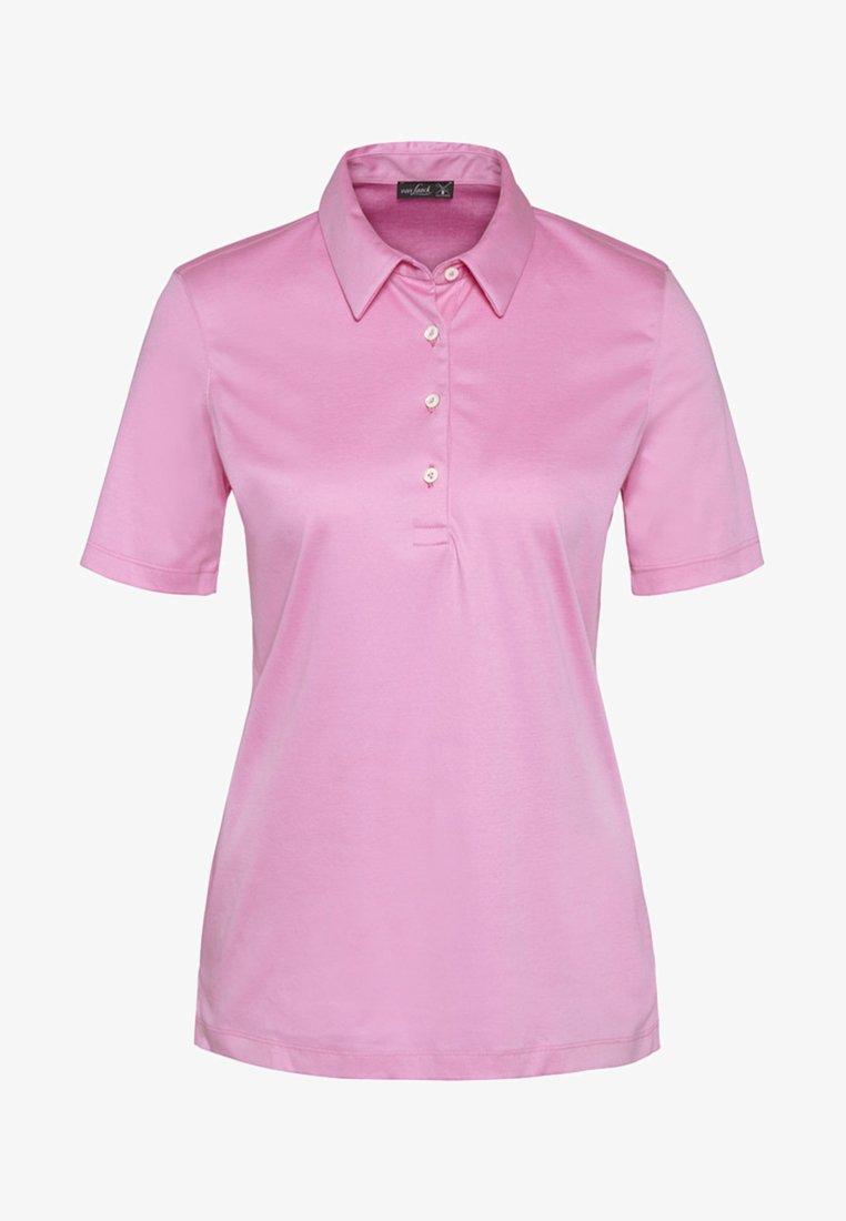 van Laack - MIRJA - Polo shirt - rosa
