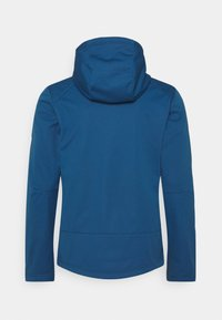 Icepeak - VISALIA - Fleece jacket - blue - 1