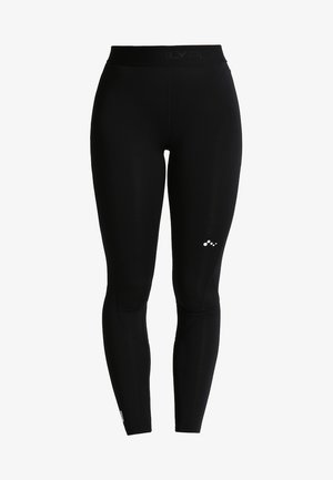 ONPGILL - Leggings - black