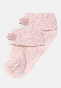 MP Denmark - 2 PACK - Socks - pink - 0
