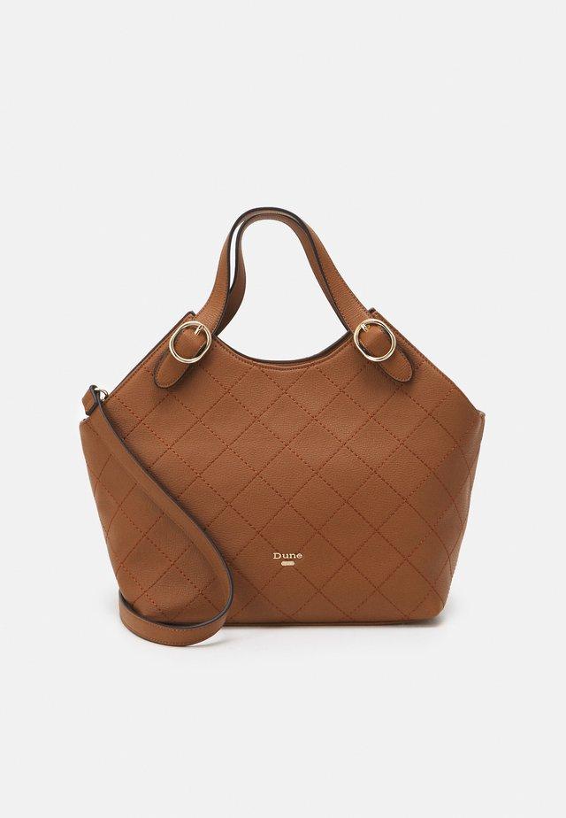 DOLLIS - Handbag - tan