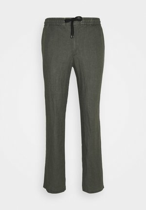 JASON  - Trousers - olive