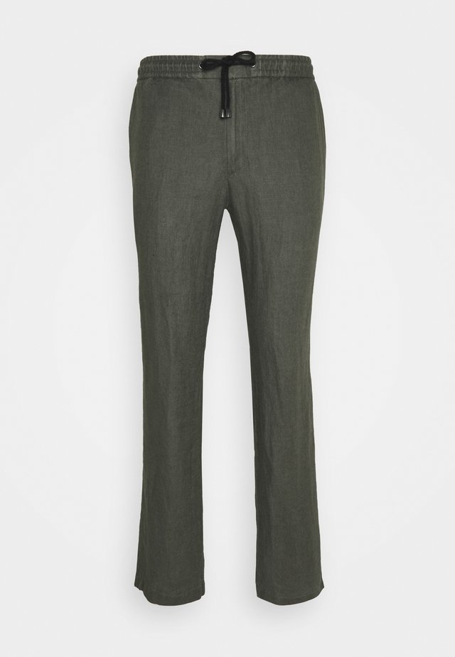 JASON  - Pantalon classique - olive