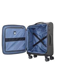 Titan - NONSTOP - Wheeled suitcase - gray - 4
