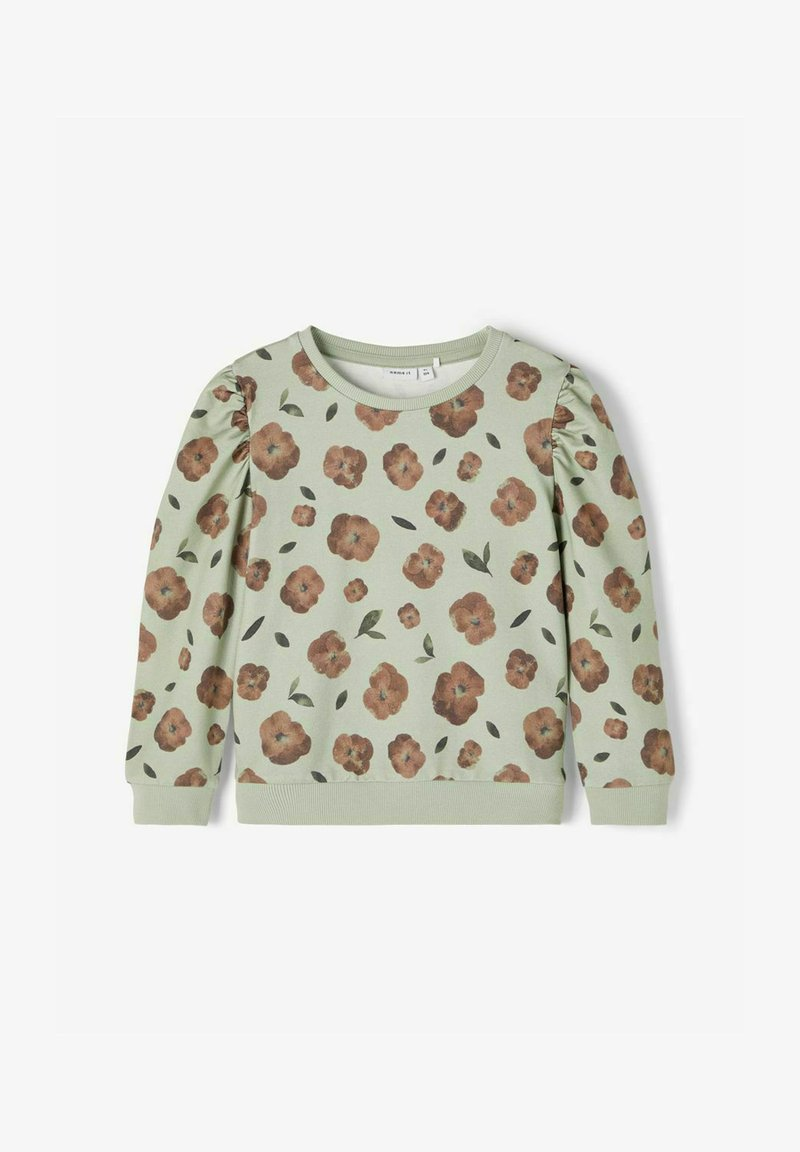 Name it - Sweatshirts - desert sage