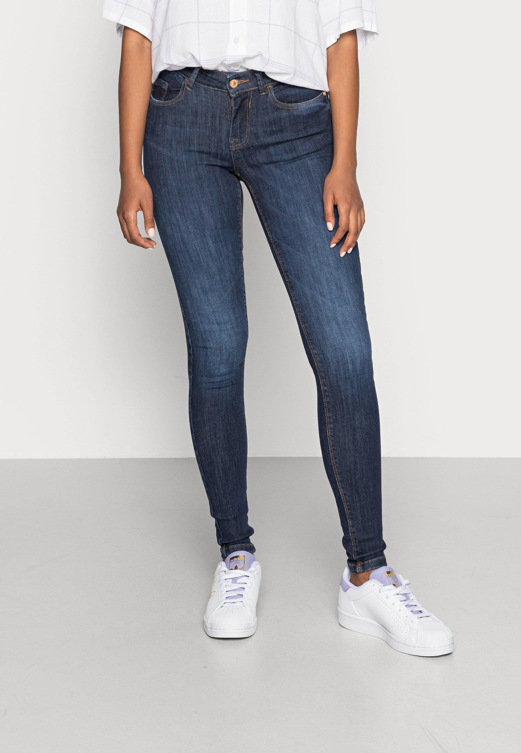Women JDYKNIGHT - Jeans Skinny Fit