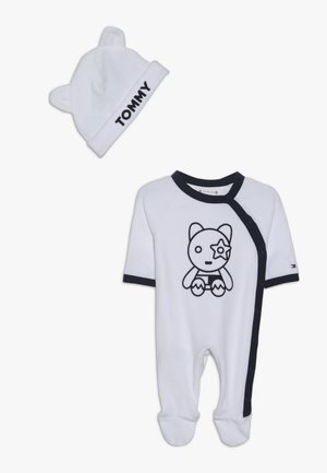 BABY GIFTBOX - Dárky pro nejmenší - bright white