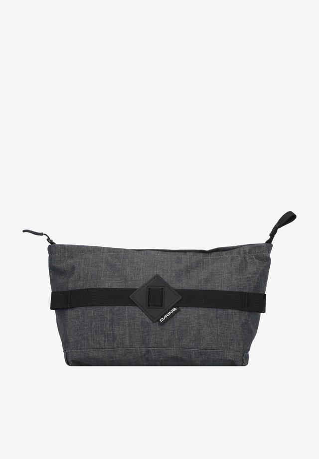DOPP KIT  - Wash bag - carbon