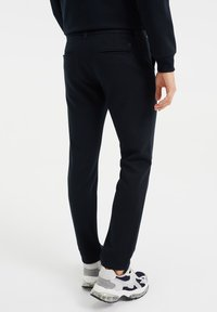 WE Fashion - Chinos - dark blue - 2