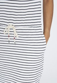 recolution - Jersey dress - navy / white - 3