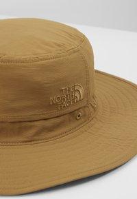 The North Face - HUT HORIZON BREEZE  - Hat - british khaki - 5