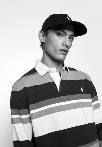 MODERN HAT UNISEX - Czapka z daszkiem - black