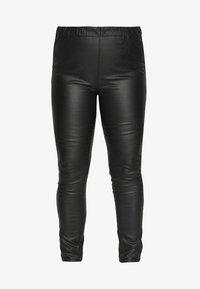 KCADELEN  - Trousers - black deep