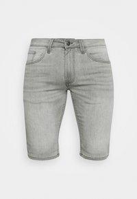 COMMERCIALKEN - Denim shorts - grey