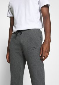 Zign - Jogginghose - mottled dark grey - 5