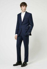 HUGO - SET - Costume - dark blue - 1
