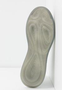 Sportmax - ESCHIMO - Zapatillas altas - bianco - 6