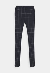 DRYKORN - PIET - Suit trousers - dark blue - 5
